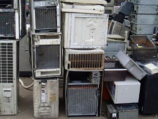 正规回收渠道频受阻,废旧家电回收最终流向何方?