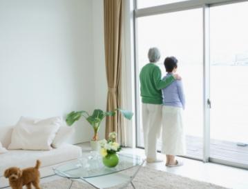 """""""全能型""""中央空调 细心呵护父母健康"""