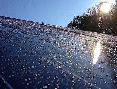 中国发明新型太阳能电池,雨天也能发电,清洁能源迈上新台阶