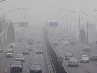 雾霾再起 空净市场在起伏中前进