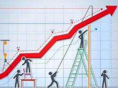 社科院:今年我国经济增速预计为6.5%