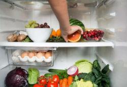 放冰箱坏得更快的12种食物,你知道几种?