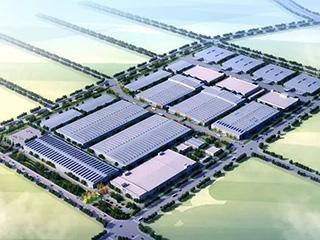迈向智造2025 长虹空调智能制造产业园正式投产