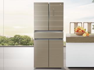 冰箱保鲜哪家强?澳柯玛中式智慧冰箱是首选