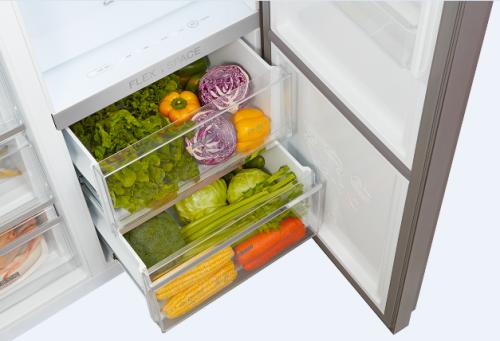 """美的智能冰箱的""""智""""体现在那些方面?"""