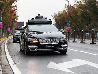 2018年只剩14天 那些无人驾驶公司说好的量产呢?