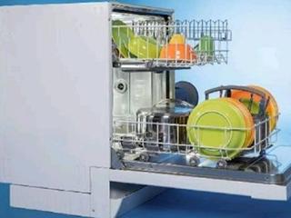 洗碗水槽与洗碗柜机谁能引领洗碗机市场?