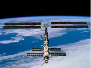 中国电池登上国际空间站 太阳能转换率全球最高