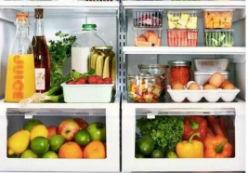 冰箱除臭你可以在冰箱里放上这些东西