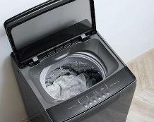 云米推8kg版波轮洗衣机,轻松节水更省心