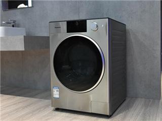 兼具科技与美学 松下ALPHA阿尔法洗衣机斩获红顶奖设计奖