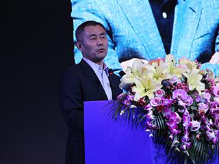 致辞:中国连锁经营协会会长 裴亮