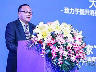 五星电器总裁潘一清:2025年规模达到800亿