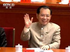 改革开放40周年大会李东生获改革先锋称号