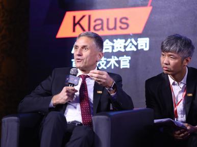 AEG Klaus:以用户体验为王 做高端大发一分时时彩—大发彩神8官网市场破局者