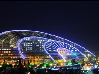 世界最大的太阳能建筑,每年节煤2640吨!