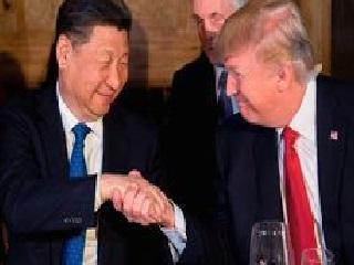 中国商务部确认 明年1月再与美方就贸易进行谈判
