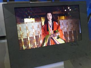 日本研发8K分辨率8.3英寸屏幕