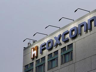 彭博:夏普否认与鸿海合资在华建芯片工厂