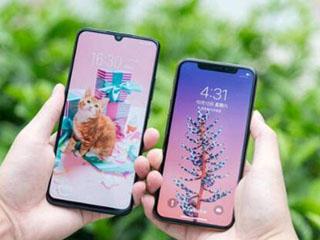 预计2019年全球智能手机市场仅印度增长