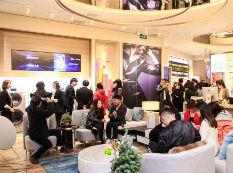 卡萨帝首家衣We世界生态店进驻上海L+Mall