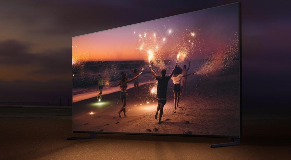 三星开启HDR10+合作 更多色彩得以在电视上呈现