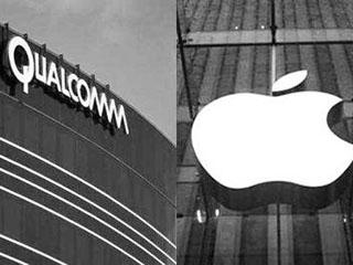 LG加入苹果英特尔阵营 支持韩国对高通罚款9亿美元
