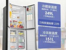 对开门冰箱如何选?看完这几条你就是专家