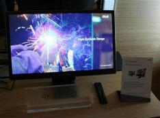 OLED走向PC:日本JOLED宣布21.6寸4K新面板
