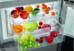 上线共享冰箱共享厨房 苏宁小店发力生鲜