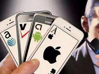 智能手机行业头部效应明显 行业洗牌加速