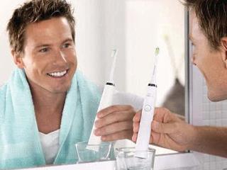 电动牙刷清洁度比普通牙刷高,为什么很少有人用?