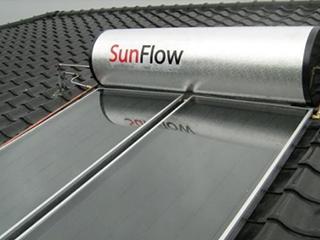 环保又卫生 太阳能热水器为啥这几年没动静了?