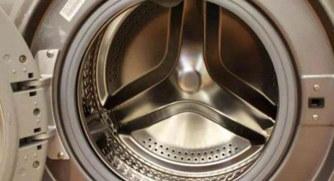 洗了这么多衣服 别忘了清洗洗衣机!