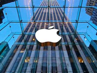 环球时报社评:苹果竞争乏力,美高官岂能喷中国