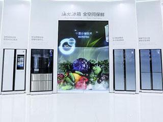 """从""""中国品牌年度大奖""""看冰箱业:全球创牌开启""""海尔时代"""""""