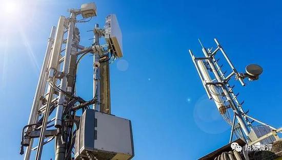 虽然三大运营商正在积极部署5G网络建设,但完成组网是一个庞大的系统工程。
