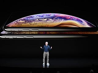20年来首次下调 是iPhone太贵还是苹果份额在失去?