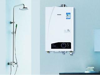 燃气热水器安全不容忽视 须把关四个问题