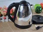 每个女神都需要一台好用电热水壶!