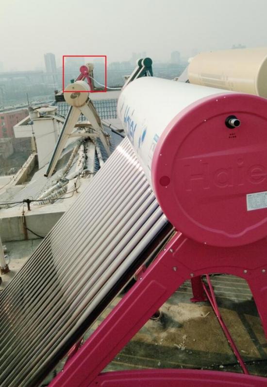 【太阳能-产品-1月】0元安装+6年包修,海尔太阳能热水器i7系列成电商爆款final20190104632