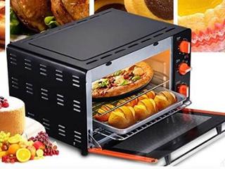新一代消费群体崛起 电烤箱行业迎来发展