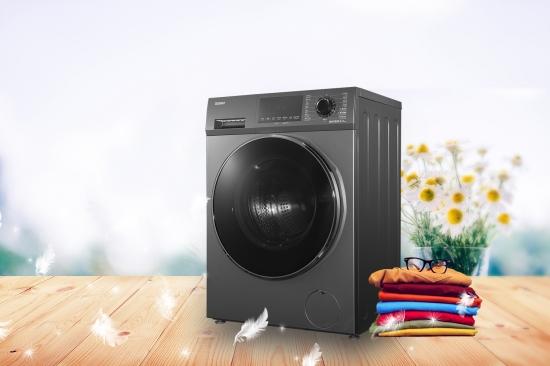格兰仕云滴嘀智能滚筒洗衣机1