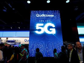 CES探趋势:为什么说今年5G商用稳了?