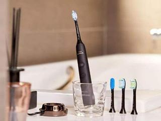 欧美人手一只的电动牙刷,中国却没普及开来,原因何在?