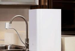 净水机安装小贴士: 注意预留和防水