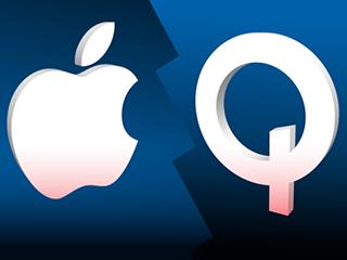 """高通CEO痛斥苹果:给10亿美元""""奖金""""才让提供芯片"""