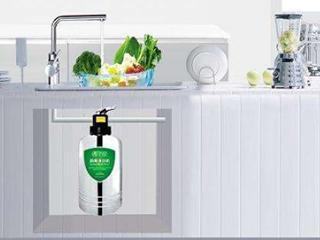 厨房安装净水器有用么?真相是这样的!