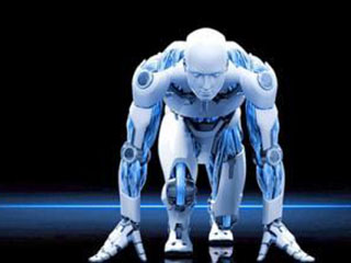 机器人行业的2018:逐渐理性 讲故事不如实干