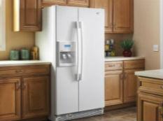 冰箱封条有霉斑怎么办?教你4个方法